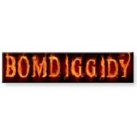 Bomdiggedy Glass Gallery