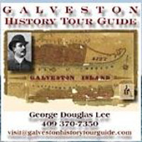 Galveston History Tour Guide