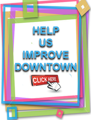 Help Improve Downtown