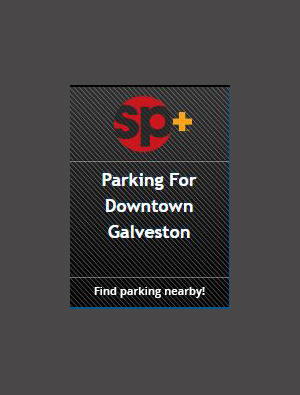 Parking for Downtown Galveston
